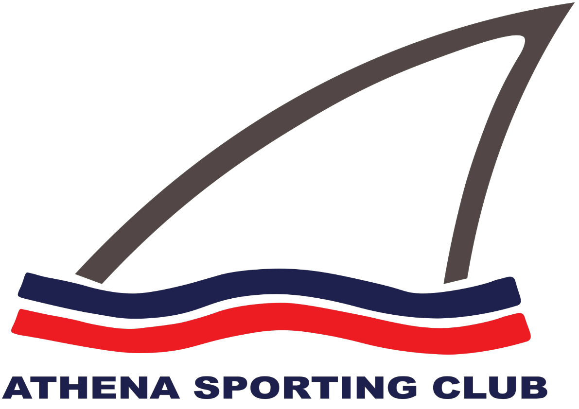 Logo Athena Sporting Club 001