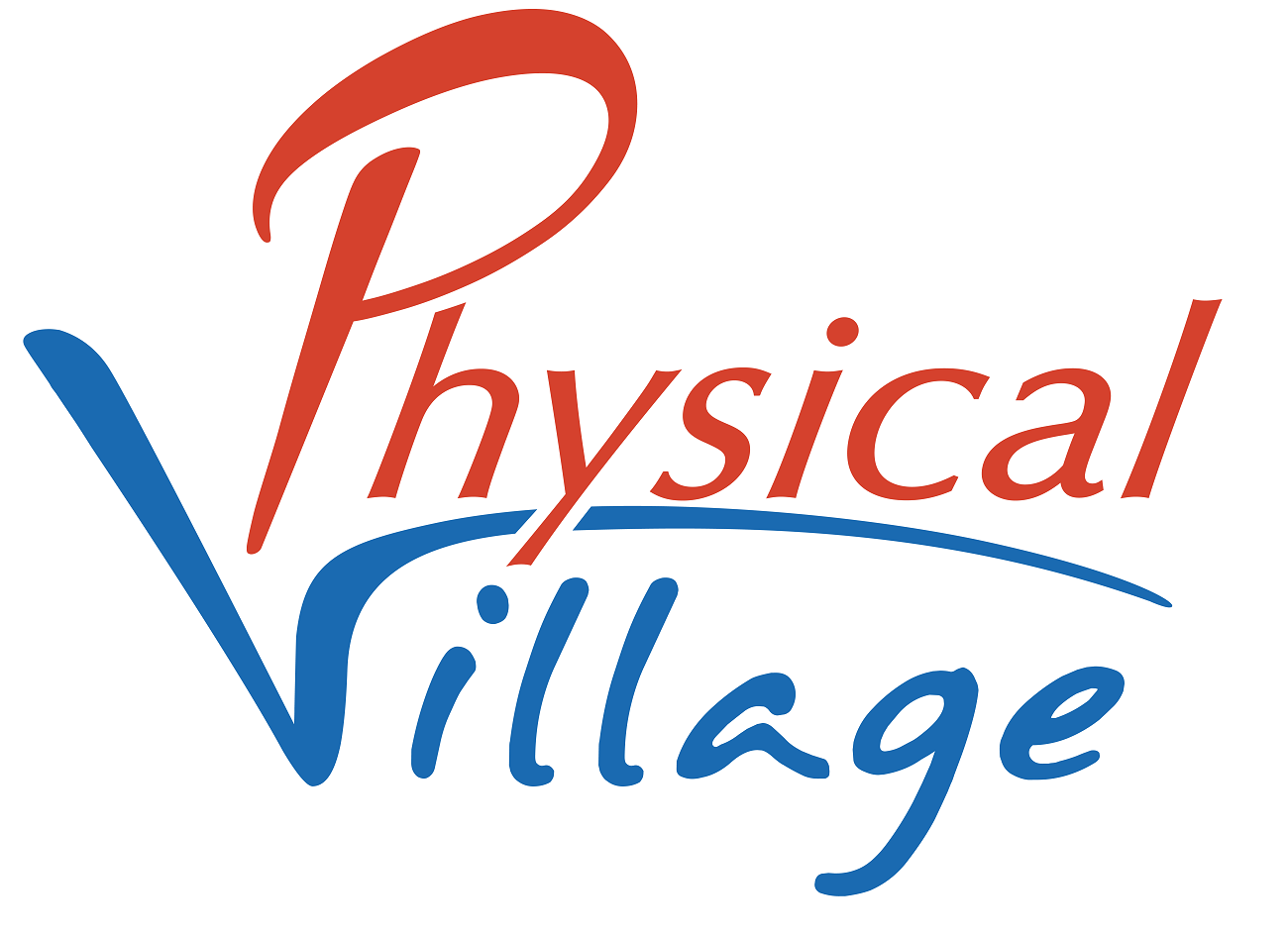 logo PhysicalVillage-fb 1